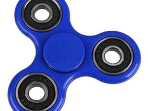 Fidget Spinners: An End of School Year Metaphor