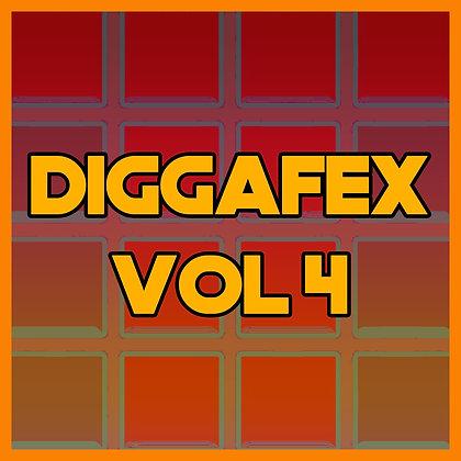 Diggafex Vol 4
