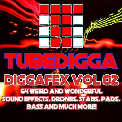 Diggafex Vol 2