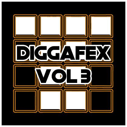 Diggafex Vol 3