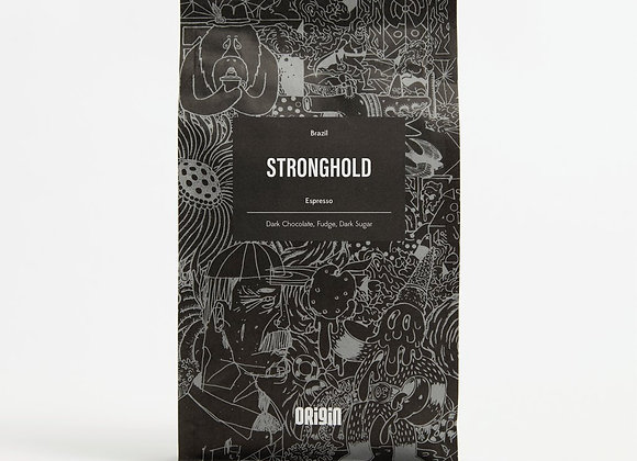 Stronghold - Origin coffee