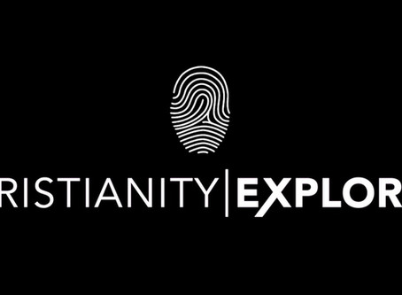 Christianity Explored! A new study group starting this March