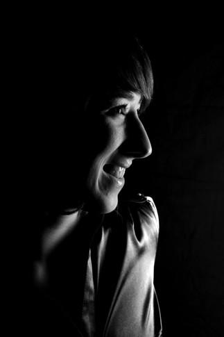 Portret ©Ania Liesting