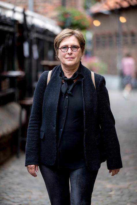 GERRIE KLEINE STAARMAN