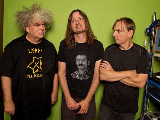 Grunge Müziğin Gizli Mucitleri: Melvins