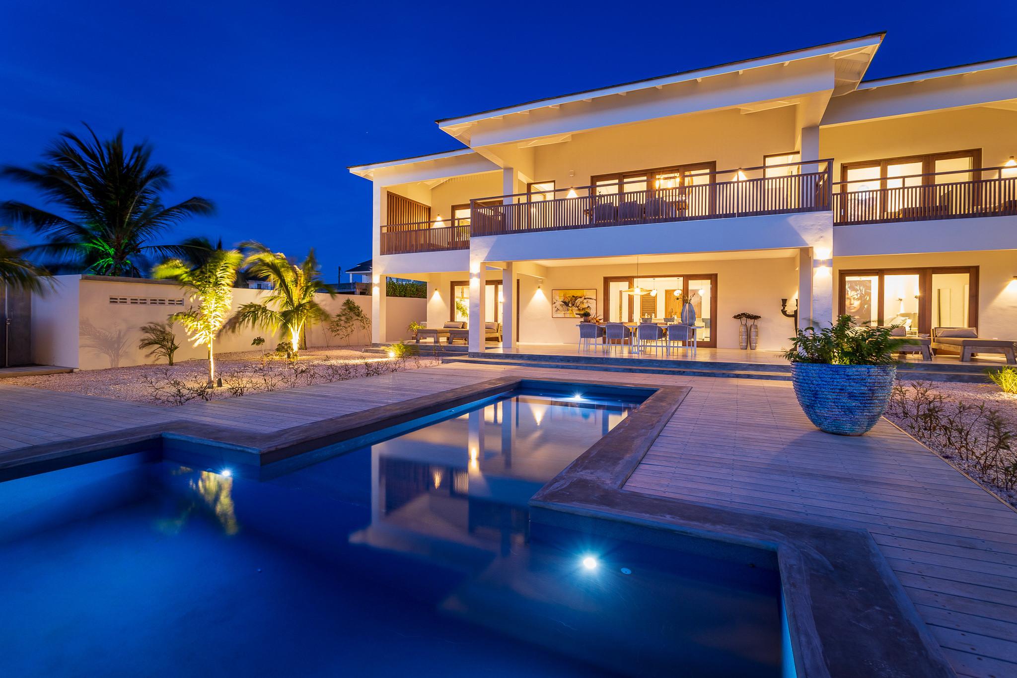 Premium Real Estate Photo Package