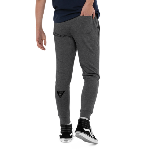 All Day Joggers - Slim Fit