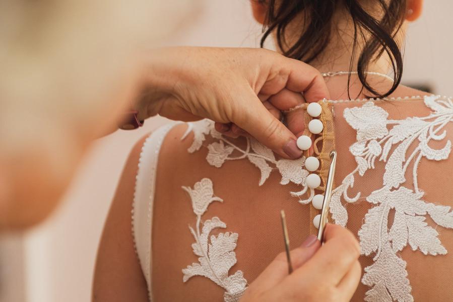 Wedding Trouwen opm Bonaire Bruiloft Kra
