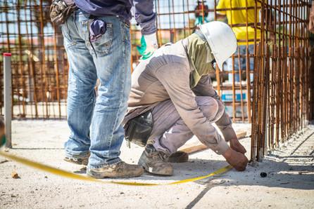 Construction Plaza Resort Bonaire Steen