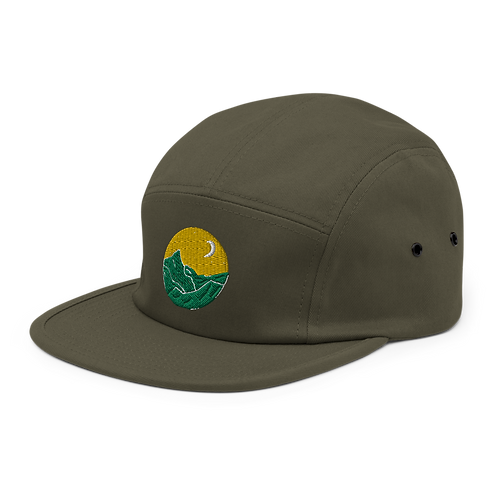 The Mountain Project Cap