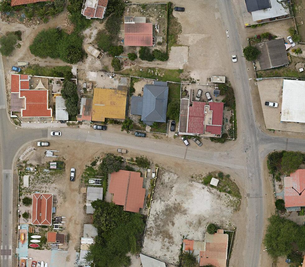 Drone Bouwen Construction Bonaire True m