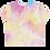 Thumbnail: Tie Dye Crop Tee