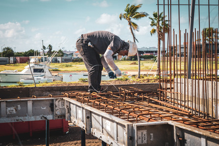 Construction Bonaire Steen Bouwadvies -