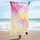 Thumbnail: True media & culture Beach Towel