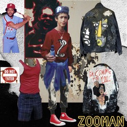Zooman_Collage