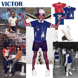 VICTOR_Collage