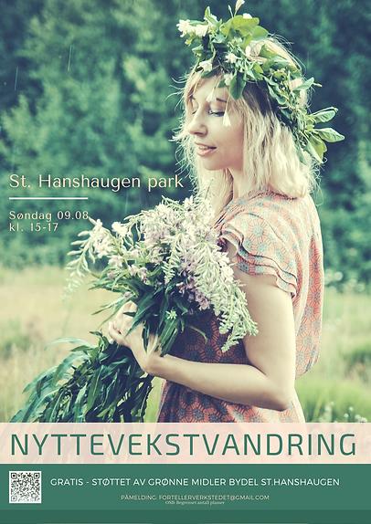Grønne_midler_-_Nyttevekstvandring_-_By