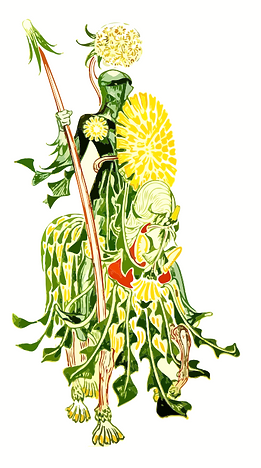 Herbalista - Dandelion - Knight.png