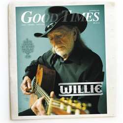 Wild About Willie