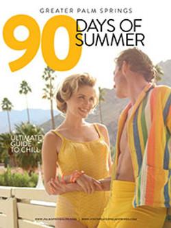 90 Days of Summer