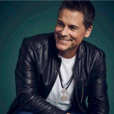Rob Lowe: Uncensored