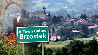 Poland's 'A Town Called Brzostek'
