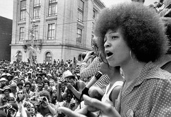 The Angela Davis Interview