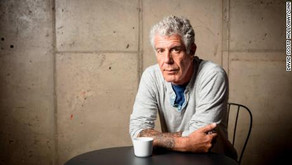 Depression and Grief: What We Can Learn From Anthony Bourdain and Kate Spade