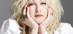 The Cyndi Lauper Interview