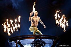 """Cirque's """"Amaluna"""""""