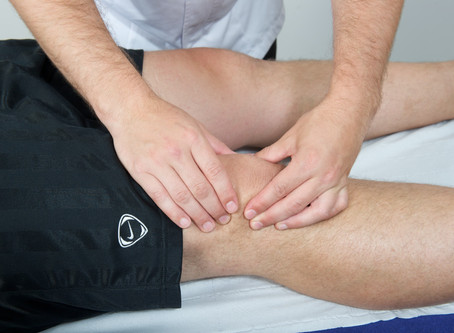 Treating and preventing running injuries