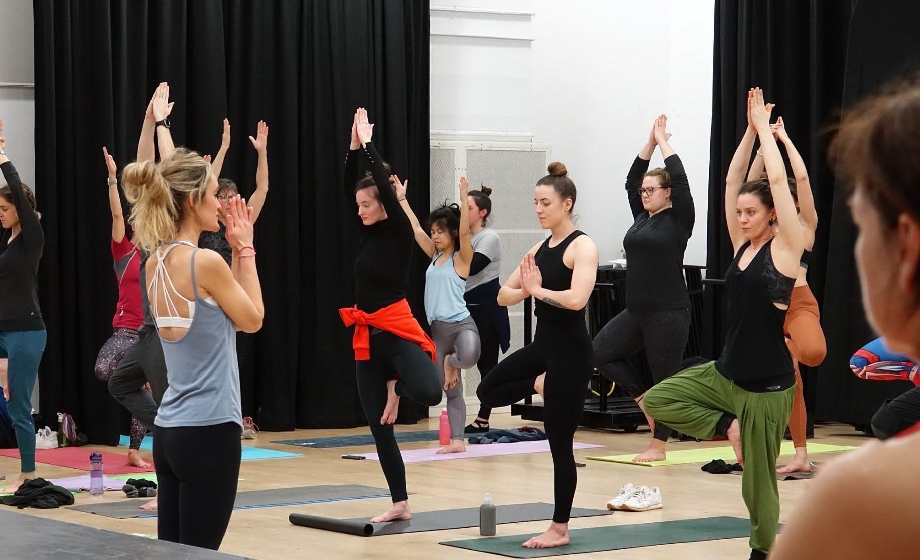 Yoga Maidenhead; Yoga classes Maidenhead; Yoga classes in Maidenhead