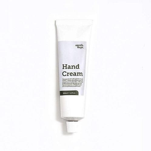 Soothe & Replenish Hand Cream