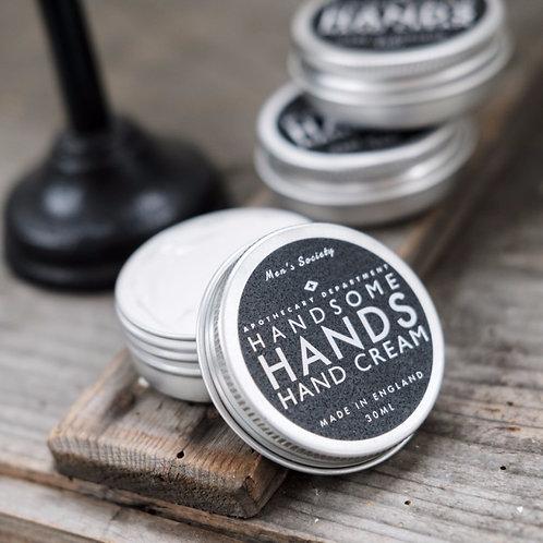Men's Society Handsome Hand Cream