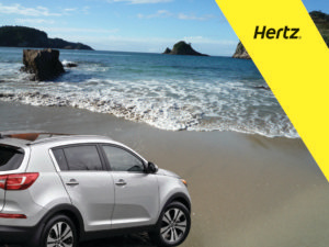 Hertz Car Rental Playas Del Coco