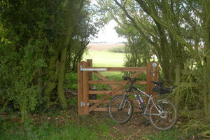 Bike Route 1 - Apethorpe, Blatherwycke
