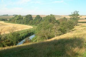 Bike Ride 2 -Blatherwycke, Bulwick, Southwick, Woodnewton, Apethorpe
