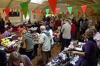 Transition Kings Cliffe Christmas Fair