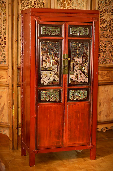 Armoire Jing