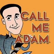 Call Me Adam
