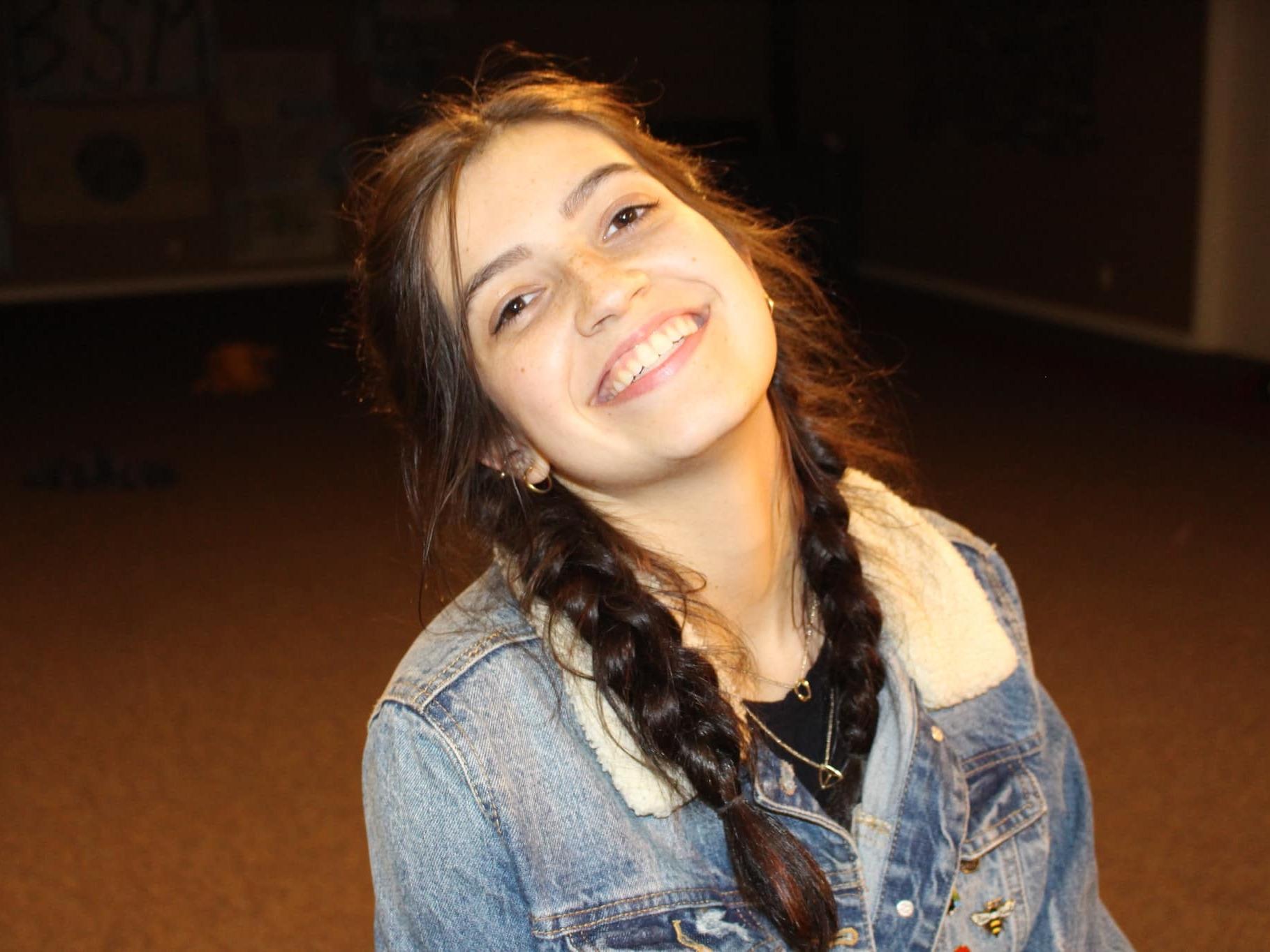 Rachel Mora - CMI