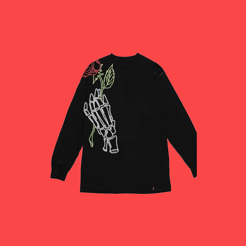 A Love Unknown (Rose) Long Sleeve