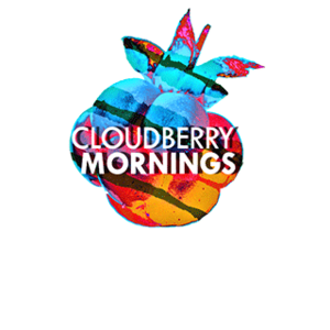 Cloudberry Mornings