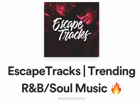 Escape Tracks Spotify