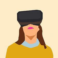 Woman and Virtual Reality.jpg