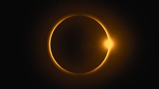 Full Moon/Lunar Eclipse in Aquarius
