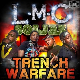 LMC Soljaz Trench Warfare