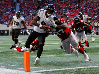 Can the Ravens win the AFC North?