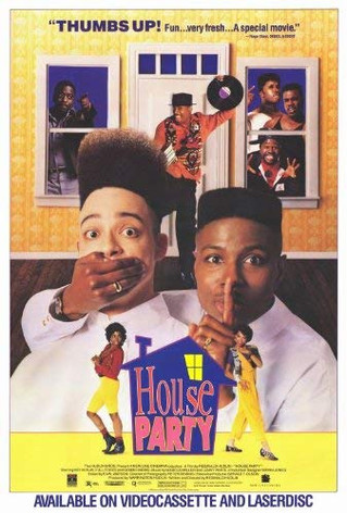 Why We Still Love House Party 30 Years Later