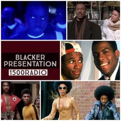 BLACKER PRESENTATION